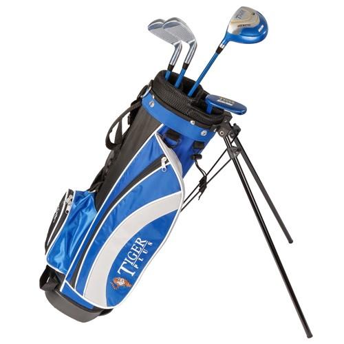 Longridge Tiger 8 11 Jr Lh Blooming Golf