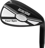 Longridge Tour Spin Wedge 64 Deg Black RH