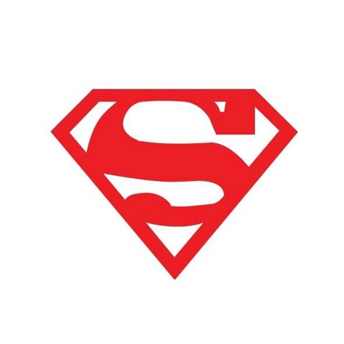 Thats My Ball Id Stamp Superman Blooming Golf